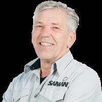 Werken bij Saman Groep | Johan van de Waart