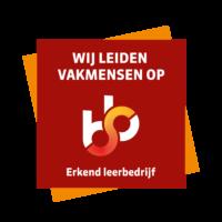 SBB Beeldmerk | Erkend Leerbedrijf
